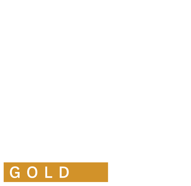Qualmark Rated: Gold